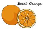 スウィートオレンジ