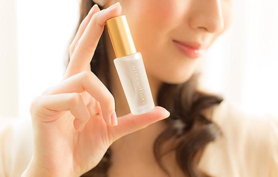 本能を刺激する最強のモテ香水